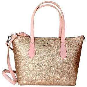 Kate Spade Joeley Small Satchel Crossbody Bag